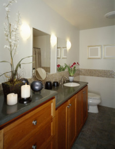 Denver Bathroom Cabinets