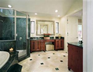 Littleton Bathroom Remodeling Project