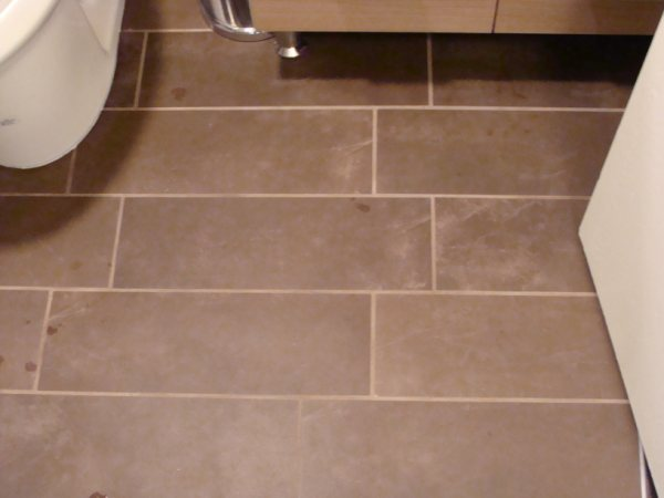 Bath Tile Flooring Aurora
