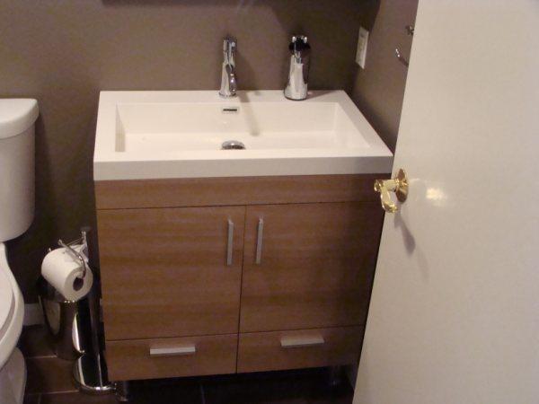 Denver Bathroom Cabinets Vanities Cabinet Installation
