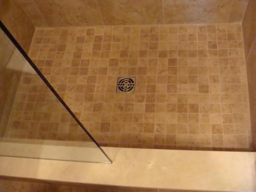 Denver Bathroom Tile Stone Flooring Ceramic Tiles Bathroom - Daltile aurora