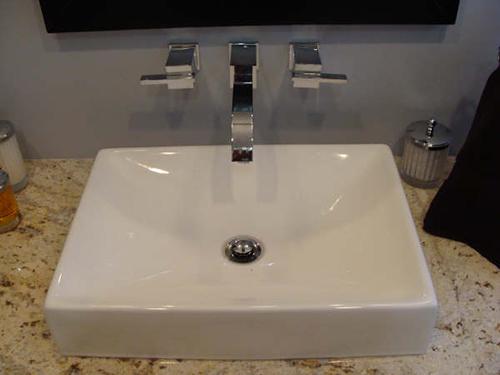 Bathroom Sink Crestmoor Bowl