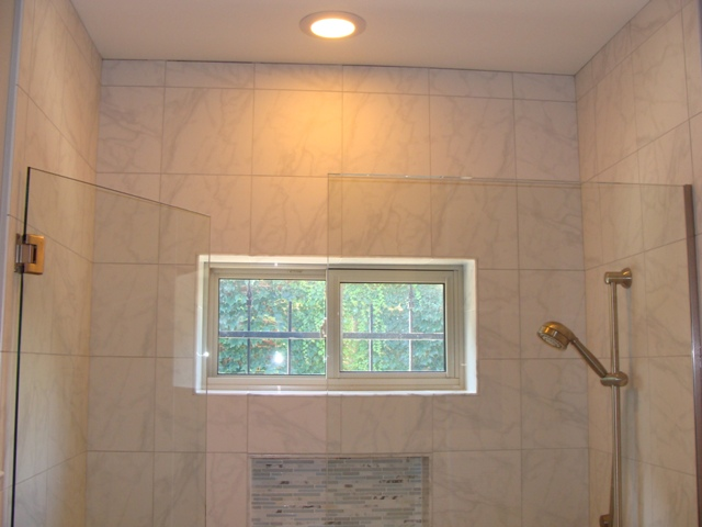 Denver Bathroom Lighting Contractor Light Fixtures Bathroom - Bathroom remodel highlands ranch co