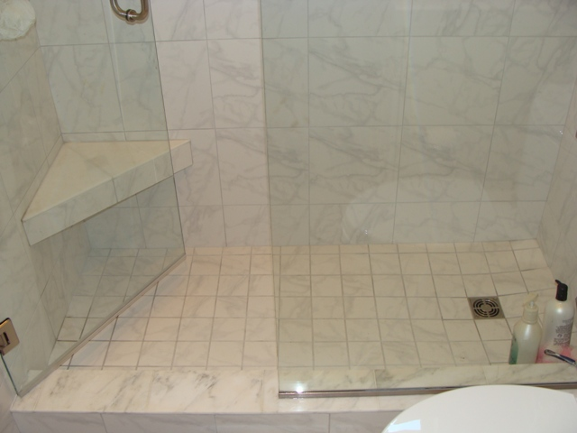 Denver Bathroom Tile Stone Flooring Ceramic Tiles Bathroom - Bathroom remodel highlands ranch co