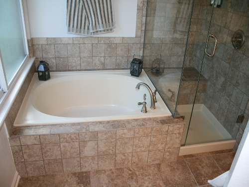 Denver Bathtub Design Claw Foot Bathtubs Bath Tubs Showers - Bathroom remodel highlands ranch co