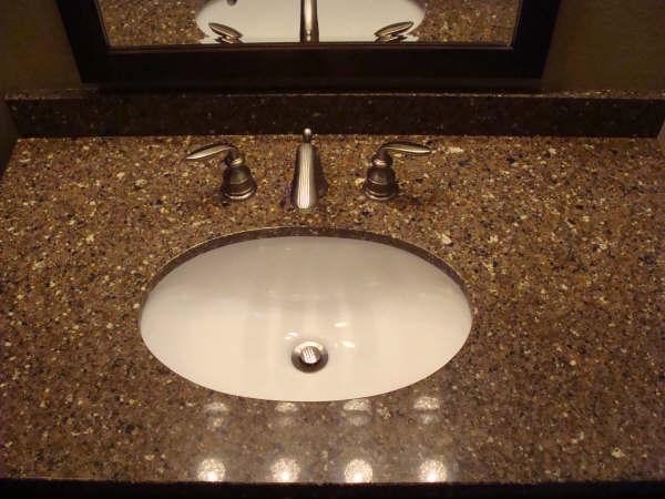 ... Denver Undercounter Sink ...