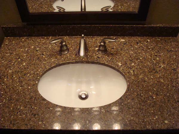 Denver Bathroom Sinks | Bowl Sink Faucets, Pedestal Sinks - Bathroom ...