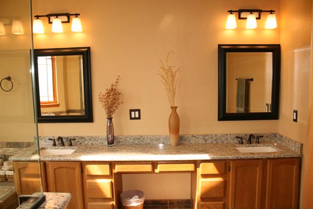 Denver Bathroom Lighting Contractor | Light Fixtures ...