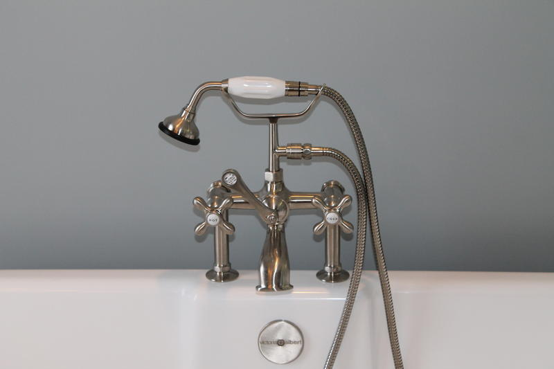 Marble Bathroom Remodel in Denver, CO