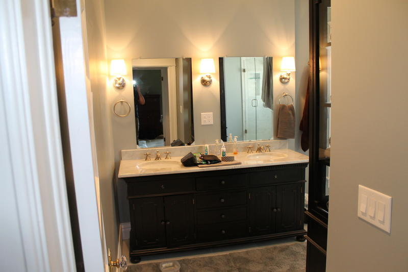 Brilliant Denver Bathroom Cabinets Vanities Cabinet Installation Home Interior And Landscaping Ponolsignezvosmurscom