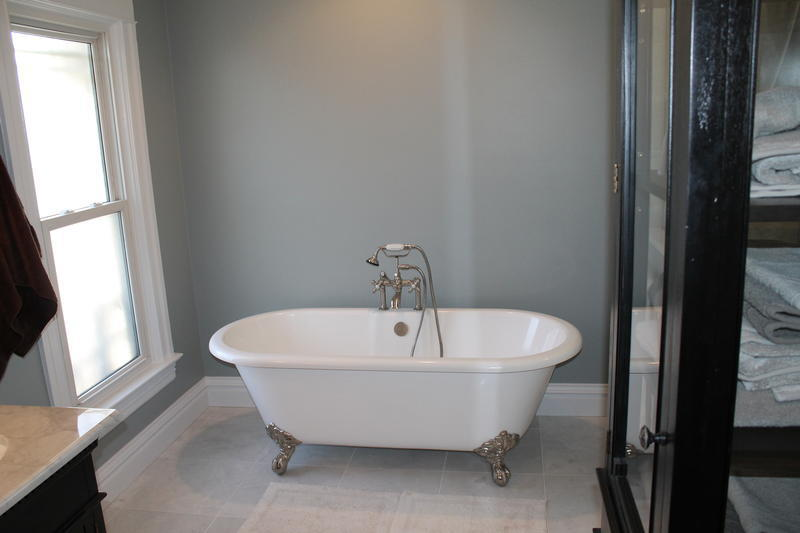 ... Bathtub Design Littleton Co; Littleton Master Bathroom Remodeling;  Denver Co Clawfoot Tub ...
