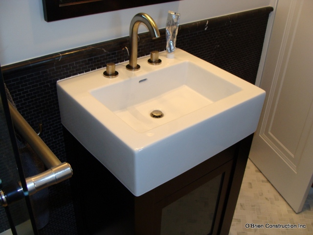 Denver Bathroom Sinks | Bowl Sink Faucets, Pedestal Sinks - Bathroom ...