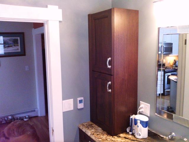 ... Bathroom Cabinet Park Hill, CO
