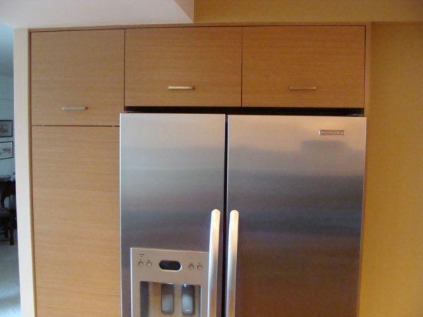 Kitchen Cabinet Installation In Littleton Co