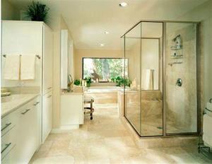 Denver Bathroom Flooring Installation Tile Bathroom Floors - Littleton co bathroom remodel
